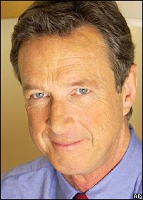 Michael Crichton. Image: AP