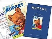 Rupert 1959 annual