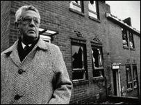 John Cole in 1995