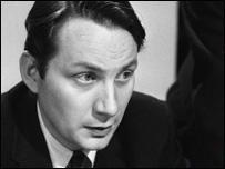 William Davis in 1966