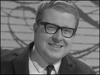 Alan Watson in 1969