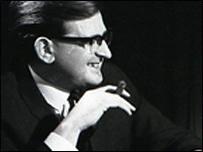 Graham Turner in 1969