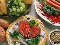 Dieta mediterránea