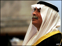 Sultan Hashim