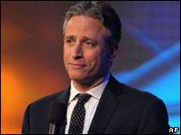Jon Stewart, AP