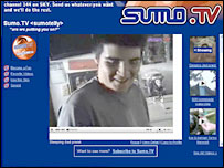 Sumo.TV on Bebo
