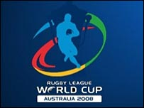 Rugby League World Cup 2008