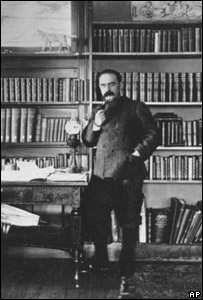 Rudyard Kipling