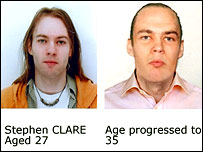 Stephen Clare