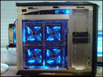 Tricked out PC