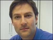 Tim Hewitt