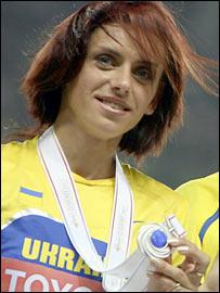 Lyudmila Blonska