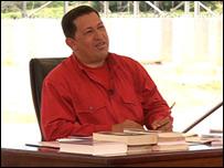Hugo Chavaz