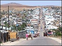 Town of Ilakaka