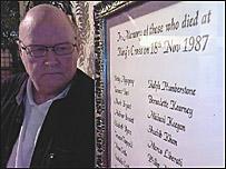 Fr Jim Kennedy