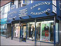 Parsons & Parsons
