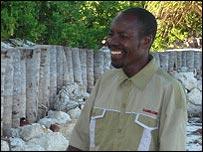 Teacher Mkali Pili