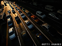 Traffic (Getty Images)