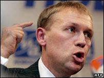 Andrei Lugovoi. File photo