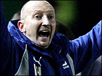 Ian Holloway