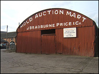 Mold Auction Mart