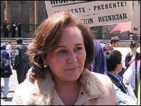 Ángela de Pérez