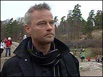 Daniel Lundquist