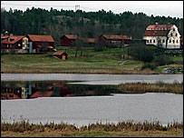 Lemshaga School