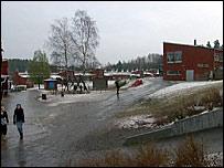 Brunn School