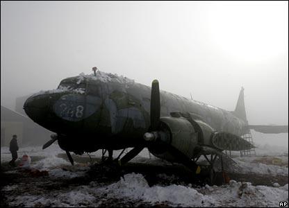 second world war aeroplanes