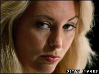 Valerie Plame (file picture)