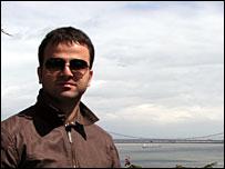 Charbel Abi Saad