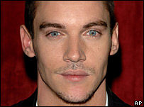 Jonathan Rhys Meyers