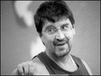 Юрий Шевчук (фото с официального сайта группы ДДТ)
