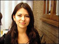 Flavia Tyemi Yanase