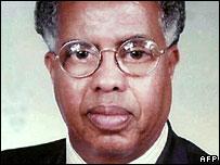 Somali PM Nur Adde