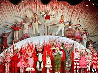 Dr Seuss' How The Grinch Stole Christmas!