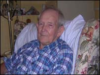 Jack Clark, Sipson resident