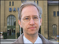 Michael Andrejewski