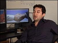 Jon Oringer, CEO, Shutterstock.com