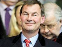 Former Southampton chairman Rupert Lowe