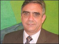 Paulo Markun