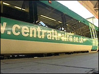 Central Trains