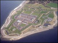 Fort George [Pic: James Berry]