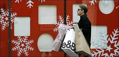Compradores en EE.UU.