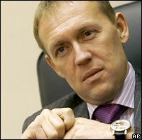 Андрей Луговой