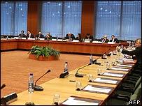 Kosovo talks