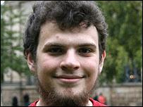 Student Alex Smith
