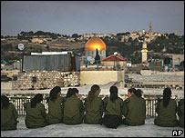 Jerusalén (25/11/07)