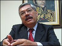 Javier Elechiguerra, ex fiscal general